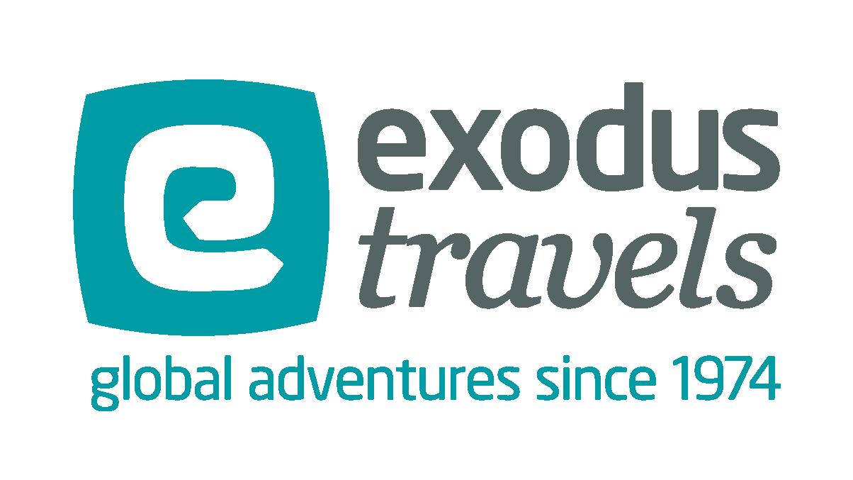 Logo Exodus trasparente
