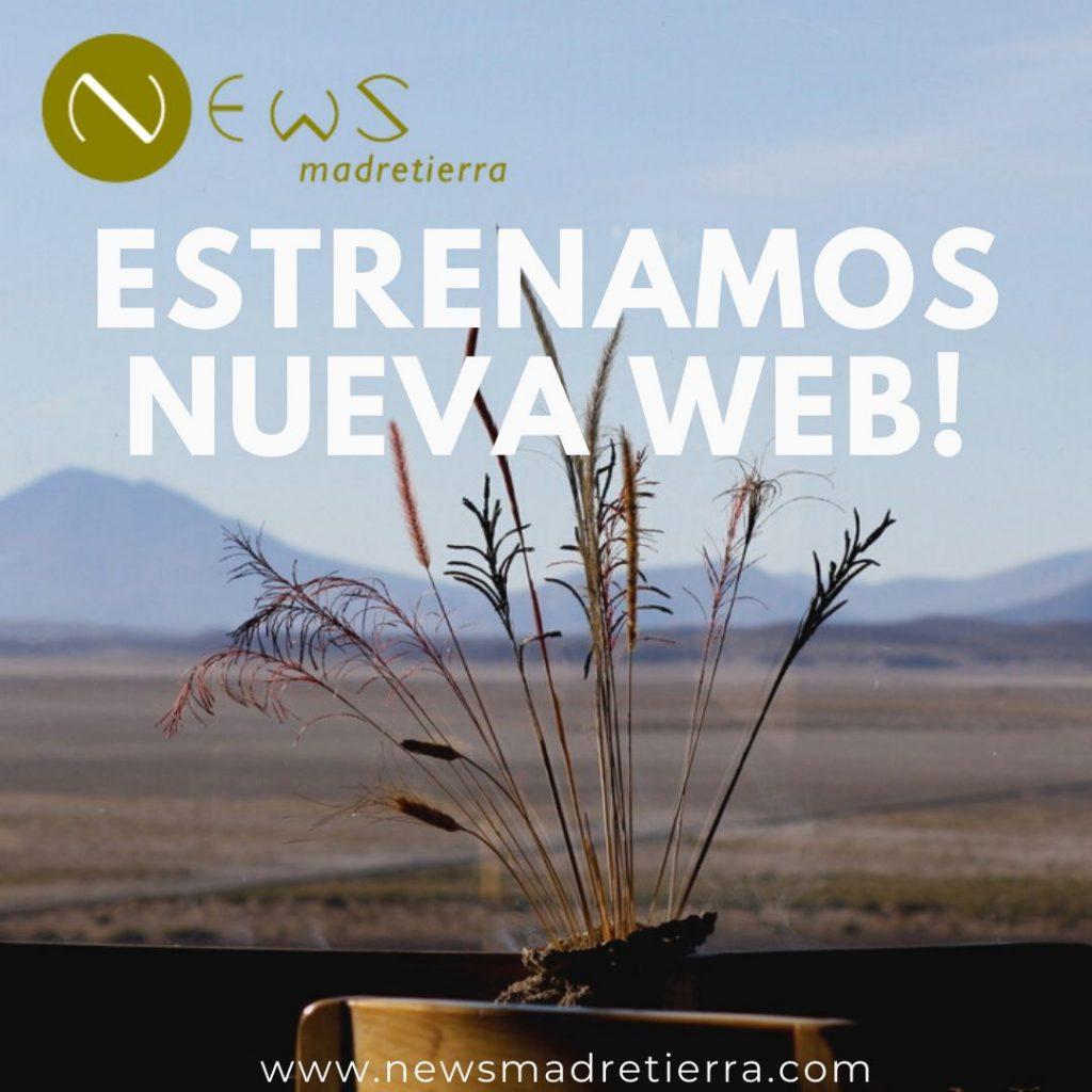 Estrenamos Nueva Web!